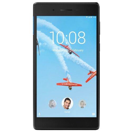 Планшет Lenovo Tab 4 TB-7304i 1Gb 16Gb (2017) black