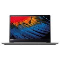 Ноутбук Lenovo IdeaPad 720 15 (Intel Core i5 8250U 1600 MHz/15.6/1920x1080/6GB/1000GB HDD/DVD нет/AMD Radeon RX 550/Wi-Fi/Bluetooth/Windows 10 Home)