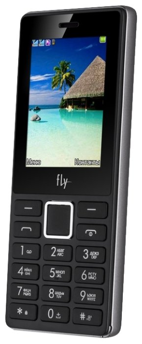 Fly Телефон Fly FF248