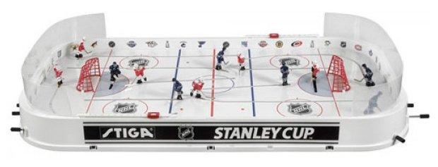 STIGA Хоккей Stanley Cup