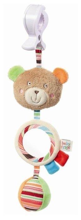 Подвесная игрушка Gulliver Медвежонок Оскар (091236)