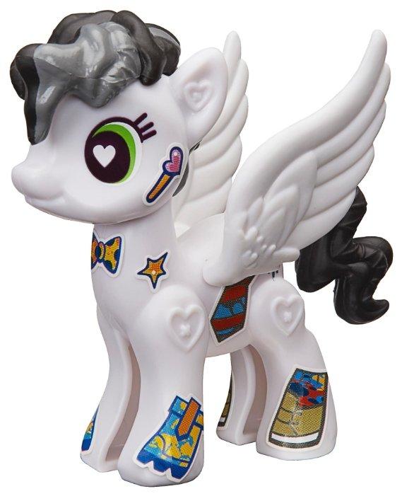 Игровой набор Hasbro Создай свою пони Старри Айс B5106