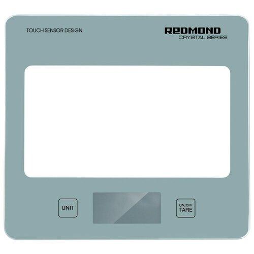 Кухонные весы REDMOND RS-724 серый