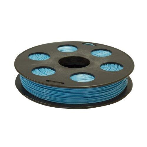 Купить ABS пруток BestFilament 1.75 мм голубой 0.5 кг