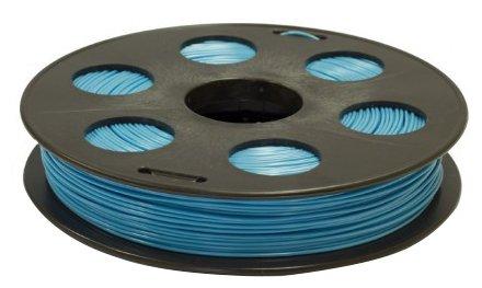 ABS пруток BestFilament 1.75 мм голубой