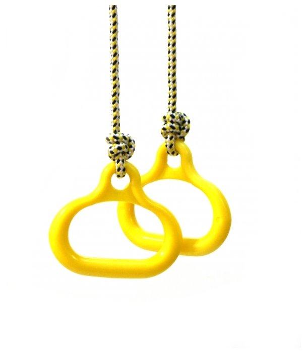 Кольцо гимнастическое 2 шт. Kampfer F0000014377