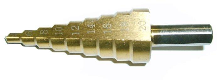 Сверло ступенчатое SKRAB 30161 20 x 75 мм