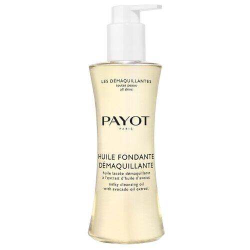 Payot масло-молочко очищающее с экстрактом масла авокадо, 200 мл payot молочко очищающее успокаивающее creme 2 400 мл