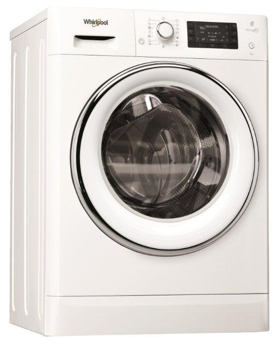 Whirlpool FWSD 71083 WCV