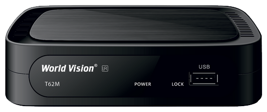 TV-тюнер World Vision T62M