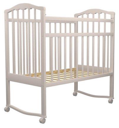Кроватка Агат Золушка-1