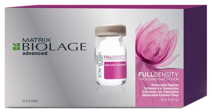 Biolage Глубокий тоник уход FullDensity со стемоксидином