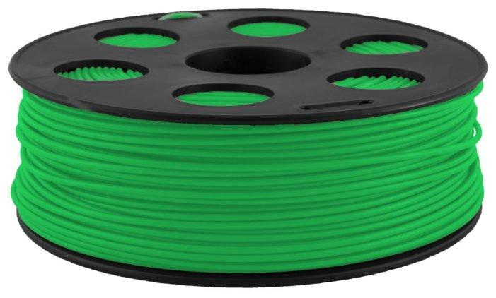 ABS пруток BestFilament 2.85 мм зелёный