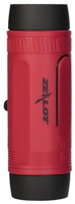 Портативная акустика Zealot S1
