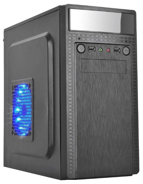 3Cott Компьютерный корпус 3Cott M1511 400W Black