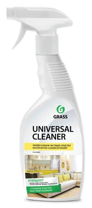GraSS Универсальное чистящее средство Universal cleaner