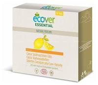 Ecover Essential таблетки (лимон) для посудомоечной машины 70 шт.
