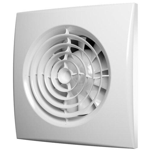 Вытяжной вентилятор DiCiTi AURA 5C MRH, white 10 ВтВентиляторы вытяжные<br>