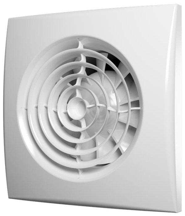 Вытяжной вентилятор DiCiTi AURA 4C MR