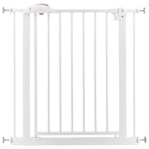 Купить Baby Safe Ворота безопасности 75-85 см XY-007 белый, Ворота безопасности, перегородки