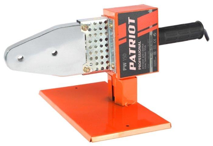 Аппарат для раструбной сварки PATRIOT PW 150