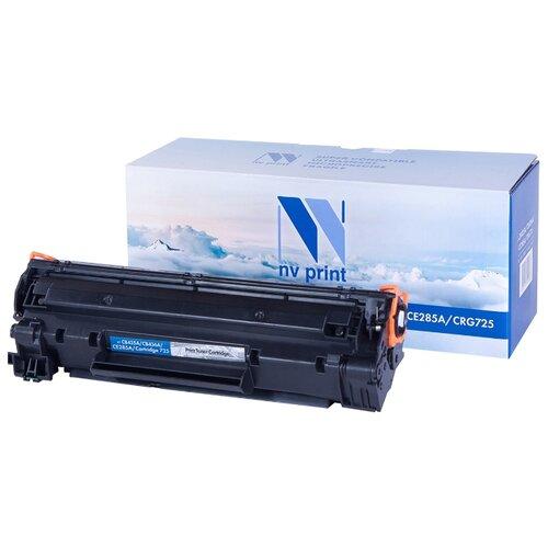 Фото - Картридж NV Print CB435A/CB436A/CE285A/725 для HP и Canon, совместимый картридж target tr 725 совместимый