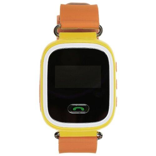 Часы Tip Top 60Ц оранжевый