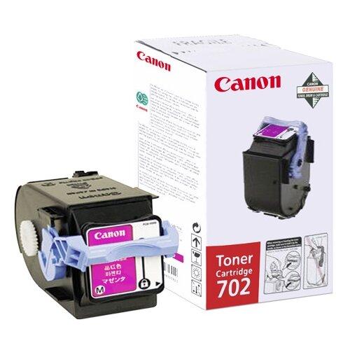 Фото - Картридж Canon 702M (9643A004) барабан canon cartridge 702m drum пурпурный