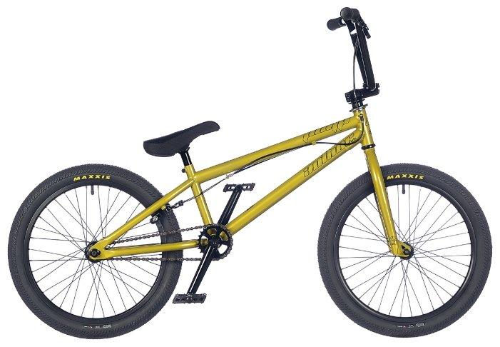 Велосипед BMX Author Pimp (2017)