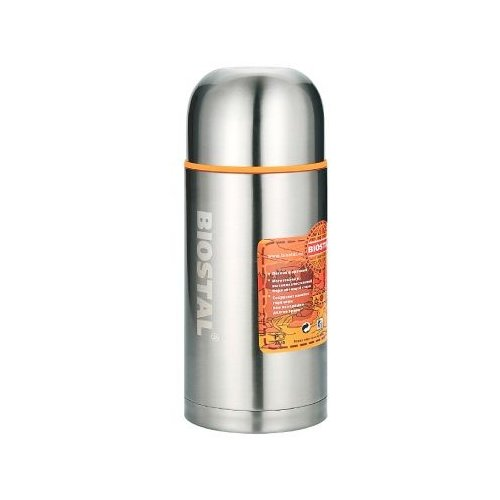 Классический термос Biostal NBP-500 (0,5 л) серебристый