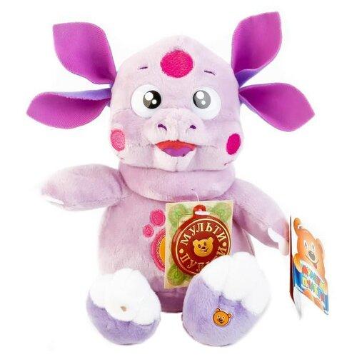 Купить Мягкая игрушка Мульти-Пульти Лунтик 16 см, Мягкие игрушки