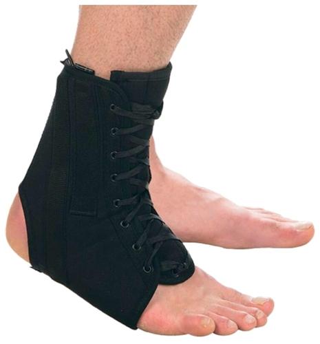 Ортез средней жесткости на голеностопный сустав показания эндопротезирования тазобедренного сустава