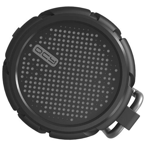 Портативная акустика QCY BOX2 черный