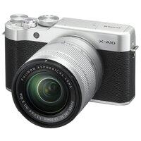 Фотоаппарат со сменной оптикой Fujifilm X-A10 Kit