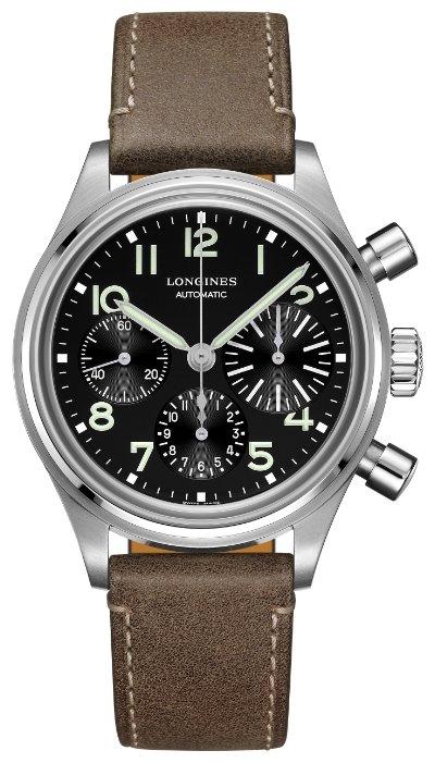 Наручные часы Longines L2.816.4.53.2
