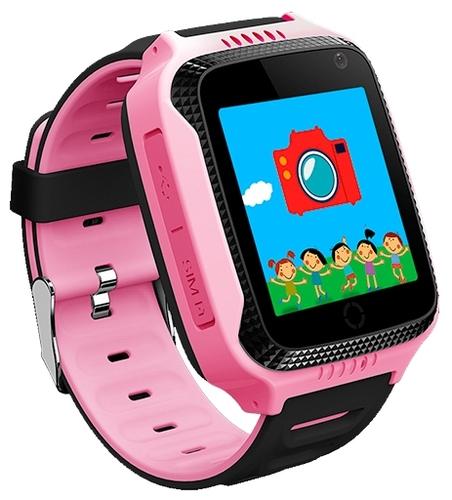 Обзор Smart Watch Q18