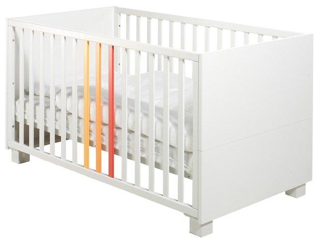 Кроватка Geuther ColorLine