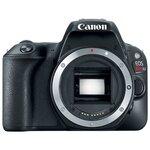 Зеркальный фотоаппарат Canon EOS 200D Body
