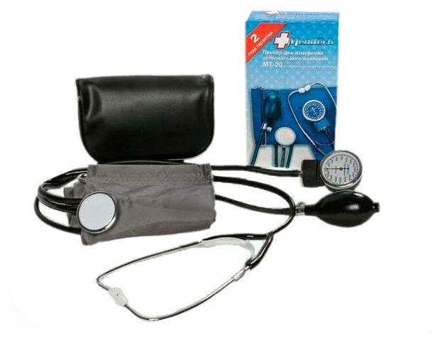 Medical Technology Products МТ-20