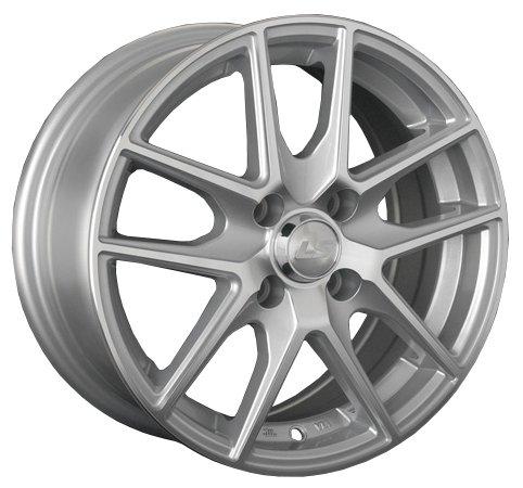 Колесный диск LS Wheels LS771 6.5x15/4x108 D63.3 ET45 SF
