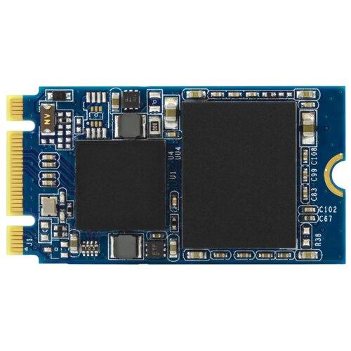 Твердотельный накопитель GoodRAM 240 GB (SSDPR-S400U-240-42) синий