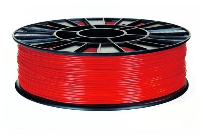 ABS пруток SEM 1.75 мм красный