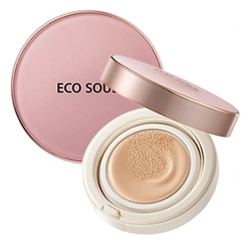 The Saem Eco Soul BB кушон Spau SPF50+ 13 гр