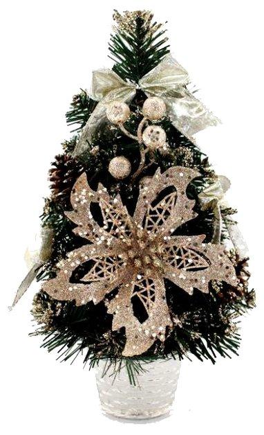 Новогодняя елка украшенная, арт. Е96521
