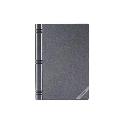 Аккумулятор Remax Jumbook 10000 mAh RPP-85 черный