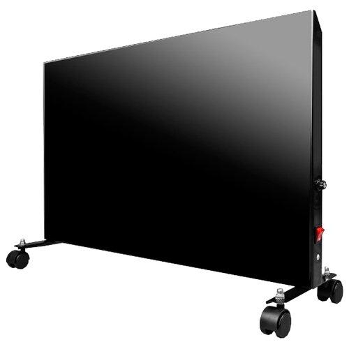 Инфракрасно-конвективный обогреватель СТН НЭБ-М-НСт 0,5 (мЧк/мБк) черный