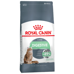 Корм для кошек Royal Canin Digestive Care
