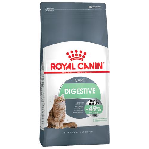 Корм для Royal Canin для профилактики МКБ, при чувствительном пищеварении 400 гКорма для кошек<br>