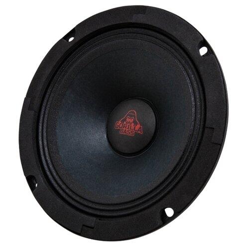 Автомобильная акустика Kicx Gorilla Bass GBL65 автомобильная акустика kicx gorilla bass gbl65