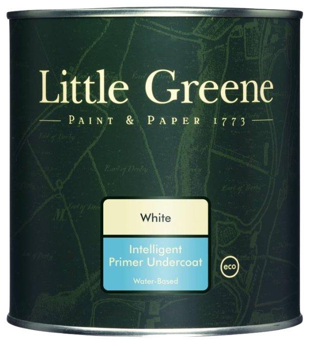 Грунтовка little greene Intelligent Primer Undercoat (2,5 л)